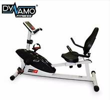 Bodyworx AR100M recumbent Bike New With 3 year Warranty Malaga Swan Area Preview