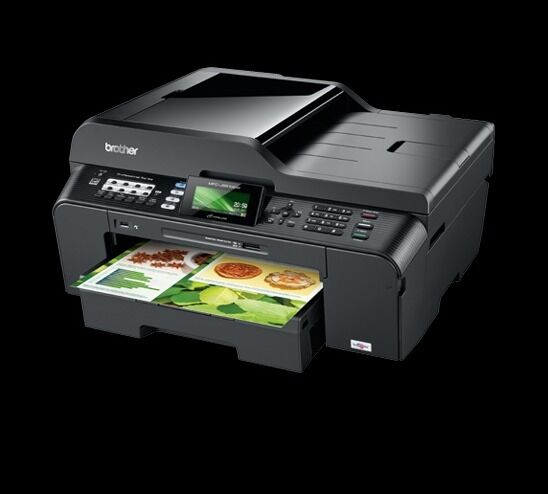 Brother - A3 Colour Inkjet Printer