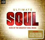 Various - Ultimate... Soul op CD