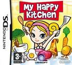 My happy kitchen | Nintendo DS | iDeal
