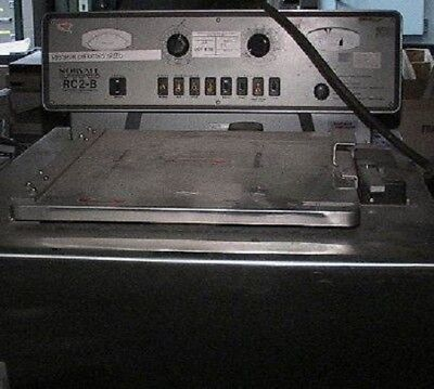 Centrifuge Refrigerated Sorvall Supersp Rc2-b