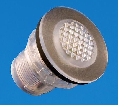 LED Boat/Caravan/Garden/Decking Light - Livewell - Red LEDs - 12V