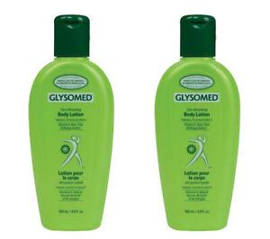 Glysomed Hand Cream - 2 Brand New Bottles 100 ml, $4 For Both