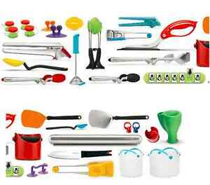 Amazing kitchen tools set- Dreamfarm (whole set) Brand New