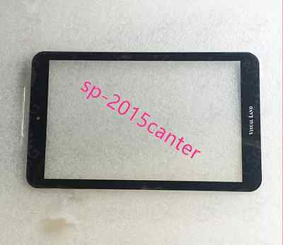 New Digitizer Touch Screen For Visual Land Prestige Prime 10ES 10 Inch Tab j0426