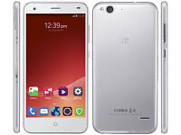 used 4G mobile ZTE BLADE-S6 unlocked
