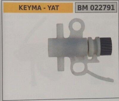 Kit Bomba de Aceite Completo Motosierra Eléctrico Sierra Eléctrica Keyma Yat