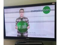 """50"""" Samsung 3D Smart TV"""