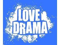 Love Drama Spring Sensation!