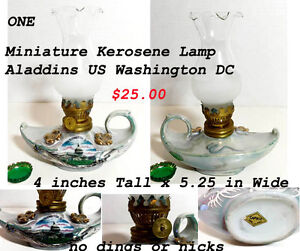 Assorted Oil Lamps and Candle Holders  ---H8Z1W9--- West Island Greater Montréal image 4