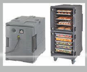 WANTED:   CAMBRO FOOD / BEVERAGE TRANSPORT CARRIERS