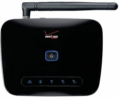 Verizon Wireless F256VW Home Phone Connect Device by Huawei