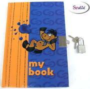 Tagebuch Kinder