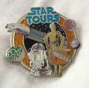 Disney Star Wars Pins