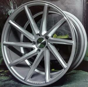 VOSSEN WHEELS ----------CVT (set de 4)
