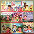 Nick Jr Books