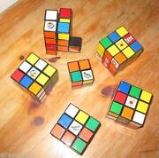 Rubik Lot