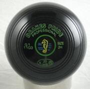 Drakes Pride Lawn Bowls