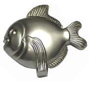 Fish Cabinet Knobs