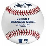 Rawlings Baseballs Dozen