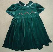 Girls Smocked Dresses