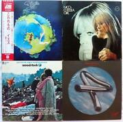 Picture Disc Lot
