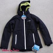 Womens Columbia Interchange Jacket
