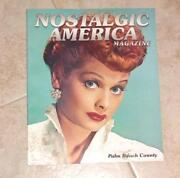 Lucille Ball Magazine