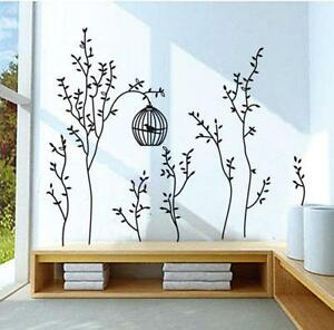 Large Removable Wall Decals