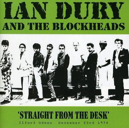 Ian dury and the blockheads music ebay solutioingenieria Choice Image
