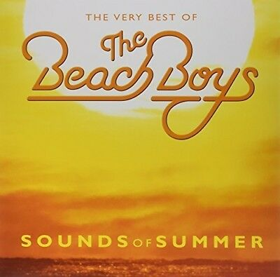 The Beach Boys - Sounds Of Summer [New Vinyl LP]
