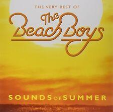 The Beach Boys - Sounds Of Summer [New Vinyl LP]