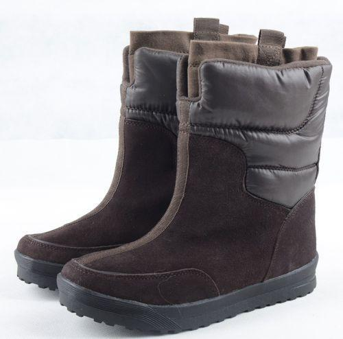 Womens Black Suede Boots 9B Faux Fur Lands' End Winter EUR 40 Fall Snow UK 7. Lands' End · US 9 · Winter Boots. $ or Best Offer +$ shipping. Lands' End Winter Boots for Women. Lands' End Women's Size 11 Winter Boots. Lands' End Women's Synthetic Snow, Winter Boots.