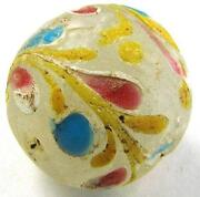 Old Glass Beads