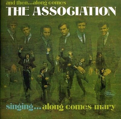 The Association   And Then Along Comes The Association  New Cd  Bonus Tracks