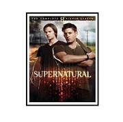Supernatural Complete Seasons