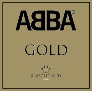 ABBA GOLD: GREATEST HITS CD (VERY BEST OF)