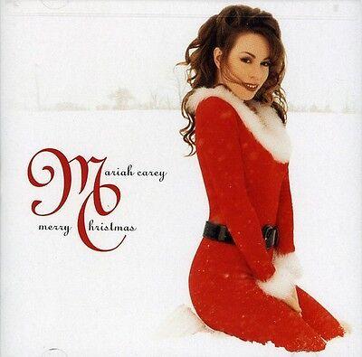 Mariah Carey   Merry Christmas  New Cd