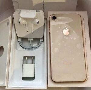 iPhone 8, 7, 7 Plus, 6S, 6, SE, 5S starts from $160