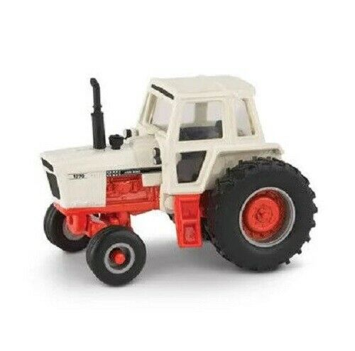 1/64 Case IH 1270 Wide Front Tractor - Ertl Toy 1