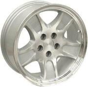 Ford Crown Victoria Wheels