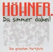 Höhner CD