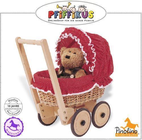 pinolino puppenwagen | ebay,