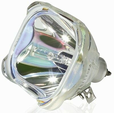 Philips Lamp/Bulb only for Sony XL2200 XL-2200 XL-2200U XL2200U A-1085-447-A
