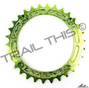 30T Chainring