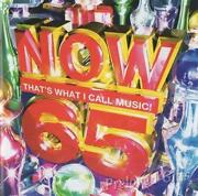 Now Thats What I Call Music 65