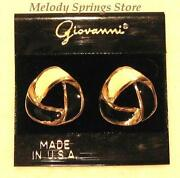 Vintage Giovanni Jewelry