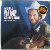 Merle Haggard LP