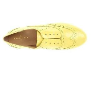 Cole Haan Womens Shoes Oxford