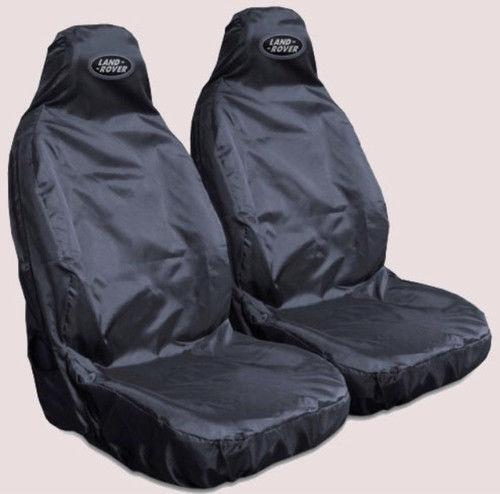 Land Rover Defender Seat Covers Ebay
